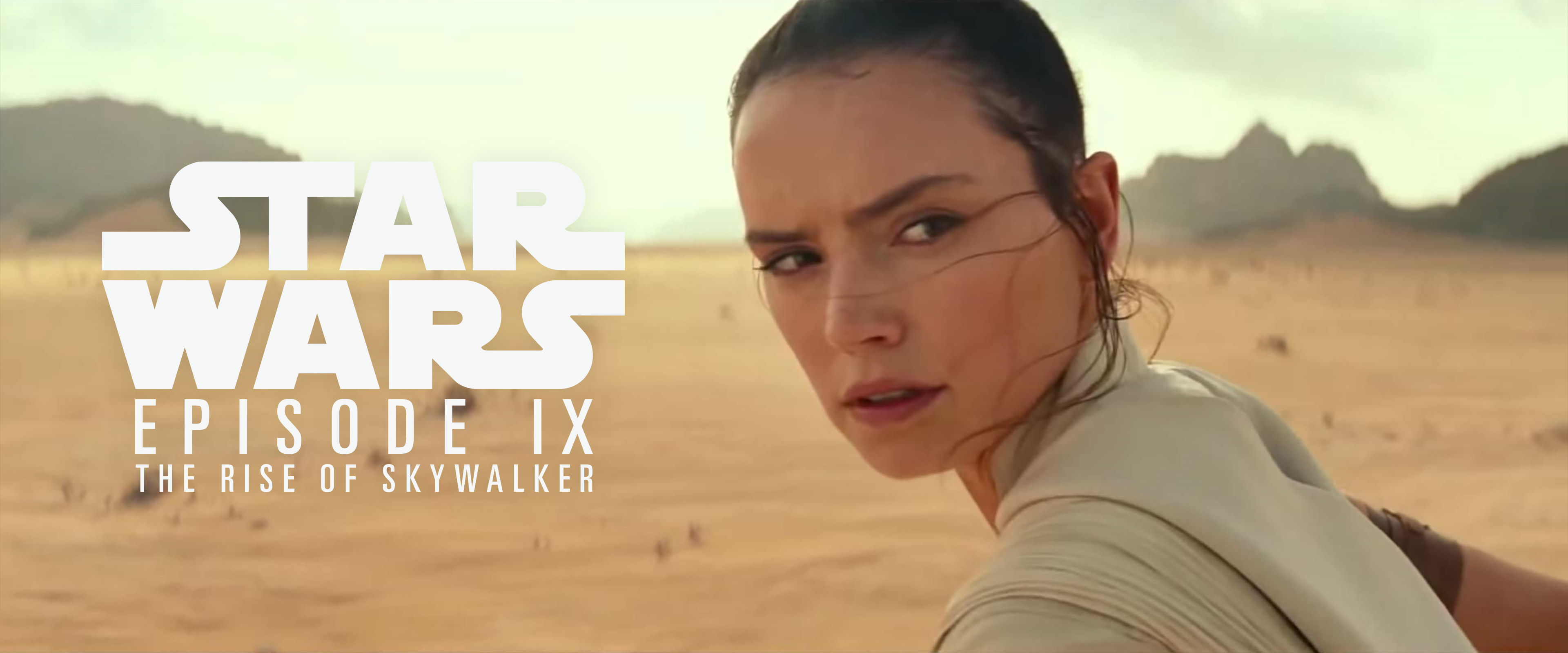 Episode IX: The Rise of Skywalker