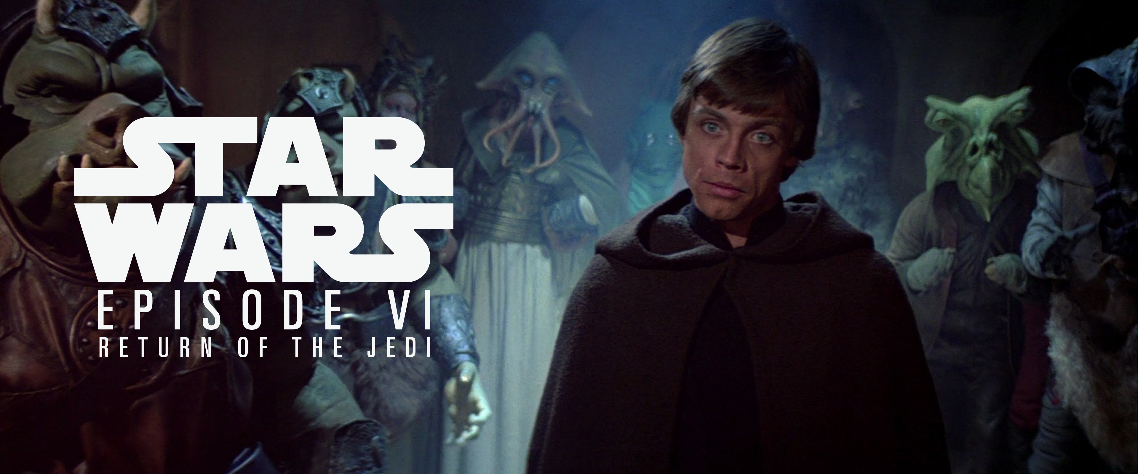 Episode VI: Return of the Jedi